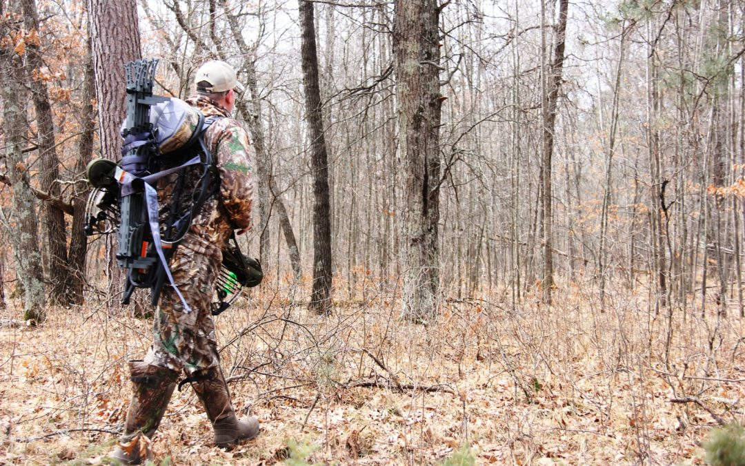 GPS Tracking Provides New Insights into Rut Movement