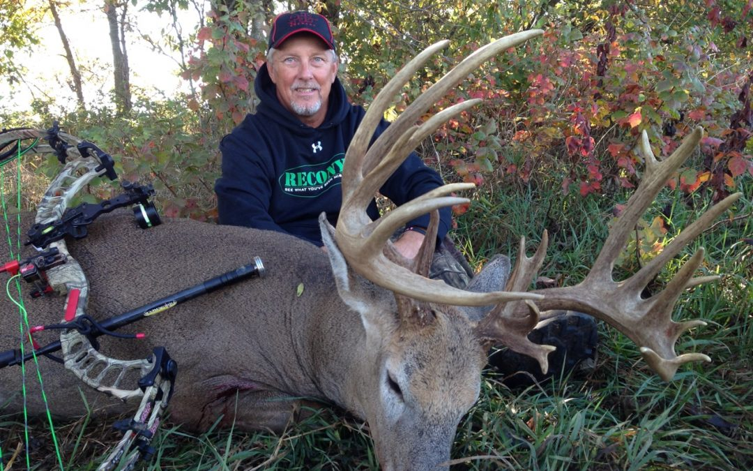 Six Enduring Myths about Whitetail Hunting