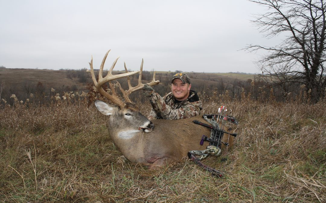 RULE THE RUT with these 3 overlooked tree stand sites