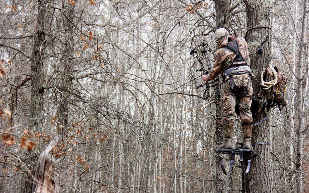Top 5 DIY Rut Hunts for 2018
