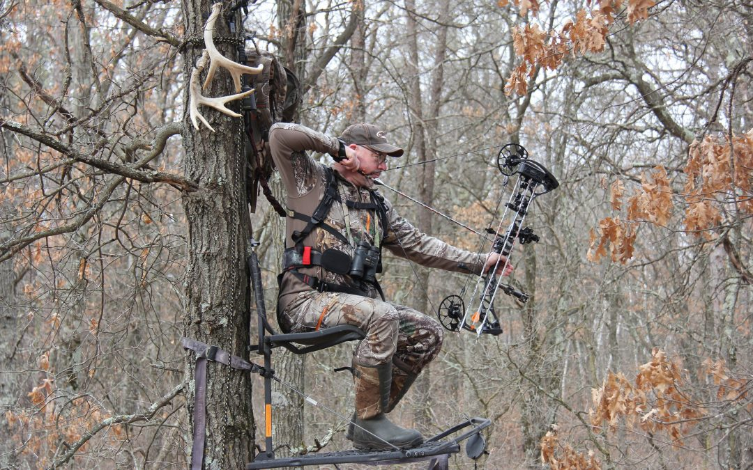The Top 5 DIY Rut Hunts