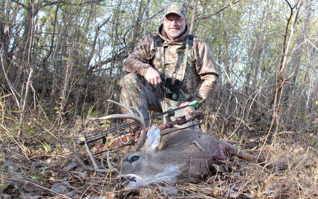 Plan Your Next Successful Hunt Right Now