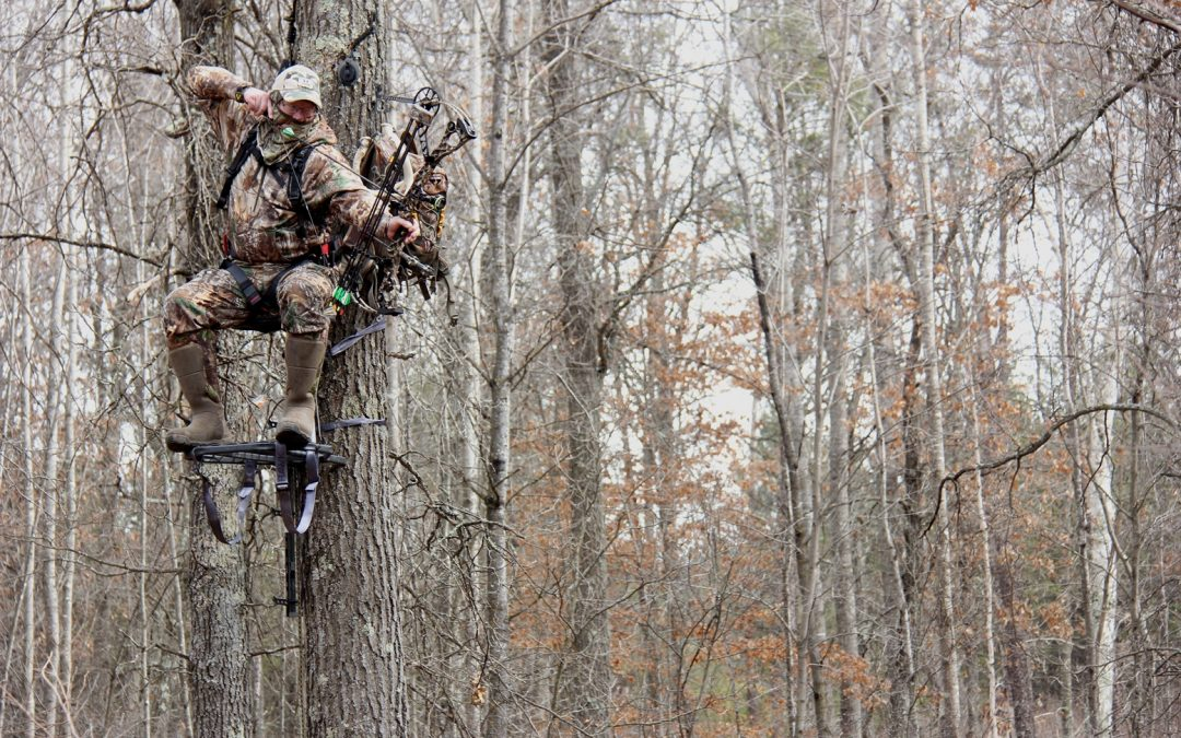 Find State Hunting Land Near You