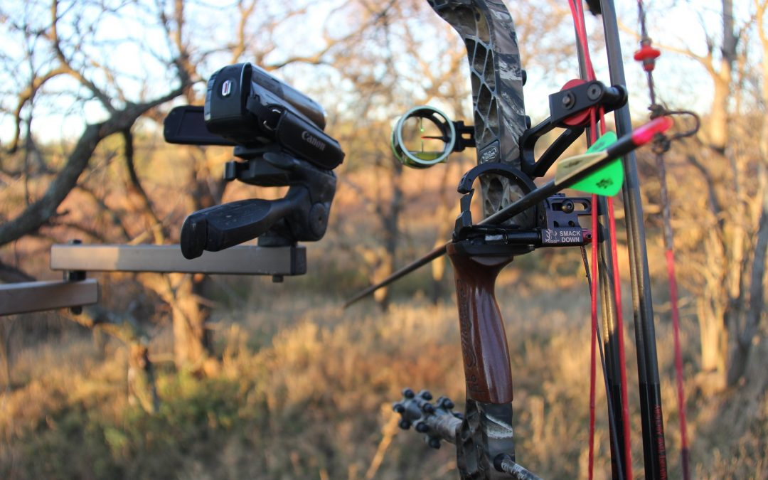 How to Succeed on a Bowhunting Road Trip