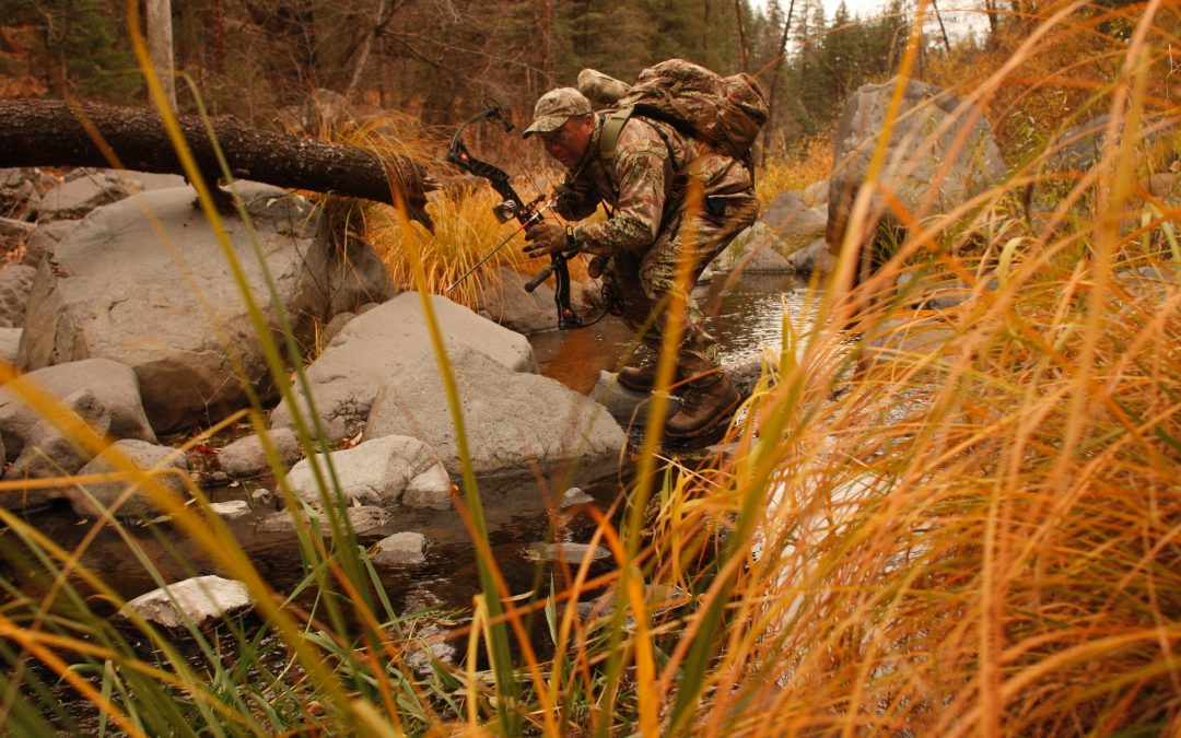 Can Trapping Make You a Better Bowhunter?