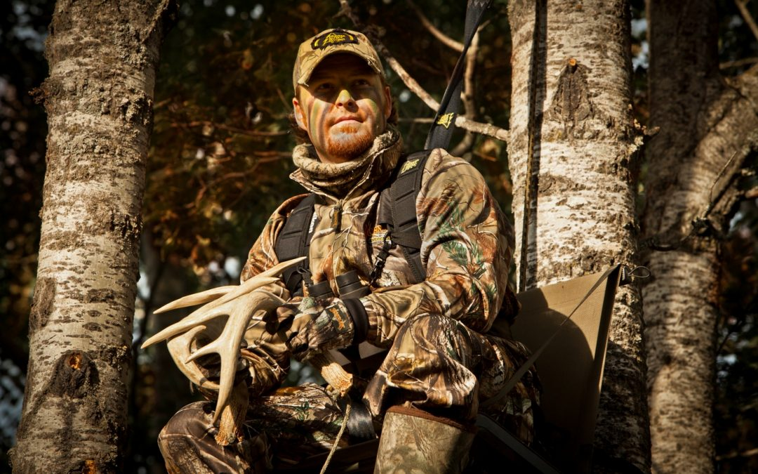 The DIY Whitetail Hunt for Weekend Warriors