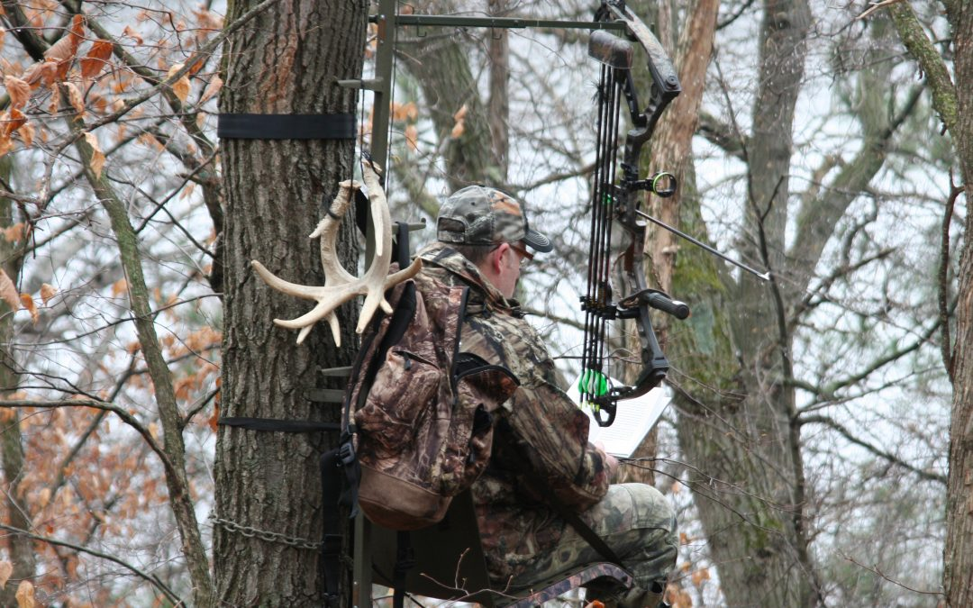 5 tips for all day rut hunts