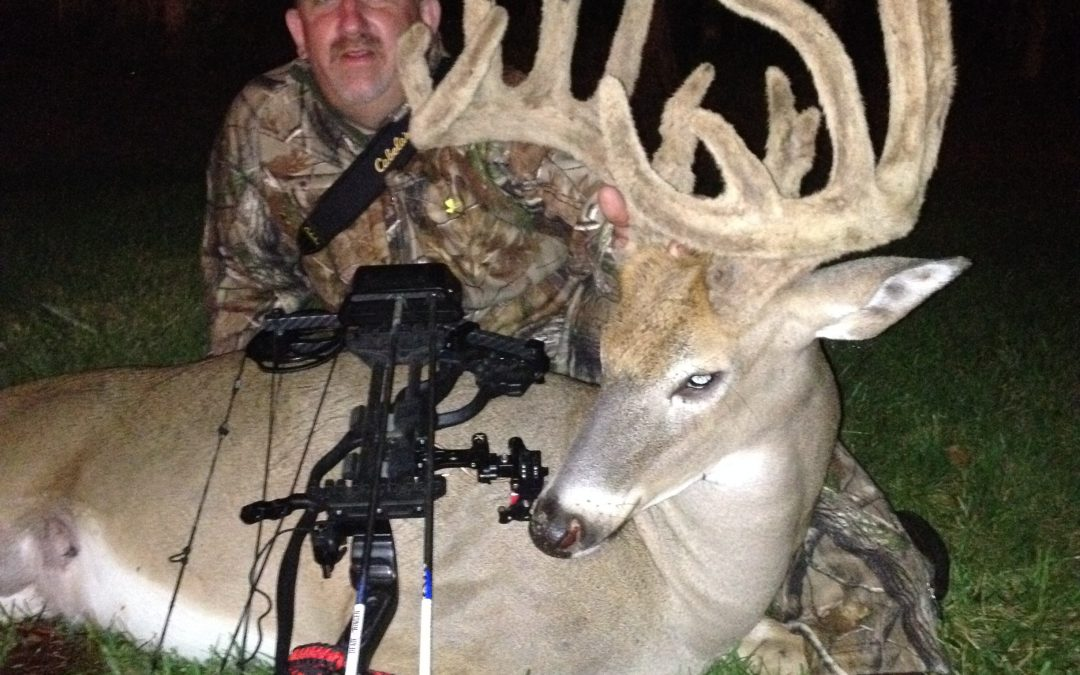 Here are the Top 10 DIY Public Land Whitetail Hunts